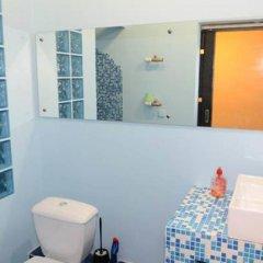Гостиница Terra48 в Липецке отзывы, цены и фото номеров - забронировать гостиницу Terra48 онлайн Липецк ванная