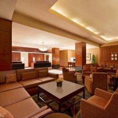 Отель Hilton Suites Chicago/Magnificent Mile развлечения