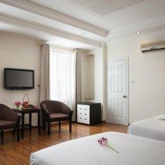 Serenity Villa Hotel 3* Стандартный номер с различными типами кроватей фото 6