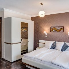 Отель Dolce Vita Aparthotel 3* Студия с различными типами кроватей фото 3