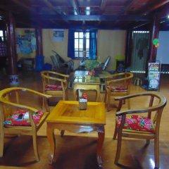 Отель Chapi Homestay - Hostel Вьетнам, Шапа - отзывы, цены и фото номеров - забронировать отель Chapi Homestay - Hostel онлайн развлечения