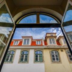Отель Inn Rossio 2* Улучшенный номер