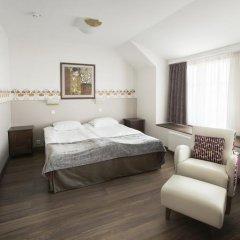 Arthur Hotel 3* Стандартный номер с двуспальной кроватью фото 2