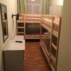 Мини отель Милерон Кровать в женском общем номере фото 6