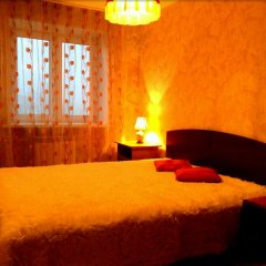 Апартаменты Apartments on Gorkogo 80 Апартаменты с различными типами кроватей фото 7