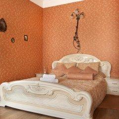 Бассейная Апарт Отель Люкс с разными типами кроватей