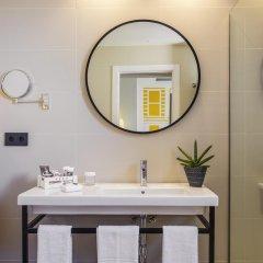Mercure Madrid Plaza De Espana Hotel 4* Стандартный номер с различными типами кроватей фото 9
