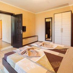 Отель Villa Brigantina 3* Люкс разные типы кроватей фото 11