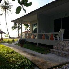 Отель Lanta A&J Klong Khong Beach 3* Бунгало фото 3