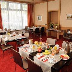 Отель Stern Hotel Soller Германия, Исманинг - отзывы, цены и фото номеров - забронировать отель Stern Hotel Soller онлайн питание фото 3