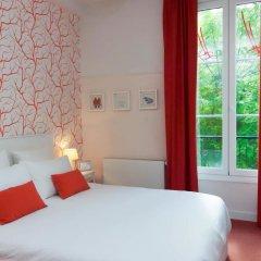 Qualys Le Londres Hotel Et Appartments 3* Номер Комфорт фото 6