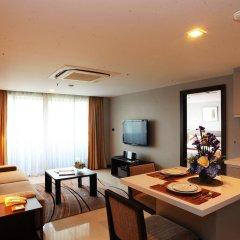 Отель Royal Suite Residence Boutique 4* Люкс
