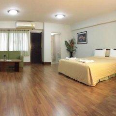 The Canal Hotel 3* Стандартный номер фото 2