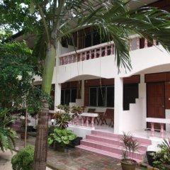 Отель JP Resort Koh Tao Таиланд, Остров Тау - отзывы, цены и фото номеров - забронировать отель JP Resort Koh Tao онлайн фото 4