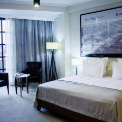 Отель Цитадель Нарикала комната для гостей фото 4