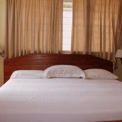 Hotel Loreto 3* Номер категории Эконом с различными типами кроватей фото 8
