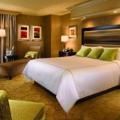 Treasure Island Hotel & Casino 4* Стандартный номер с различными типами кроватей