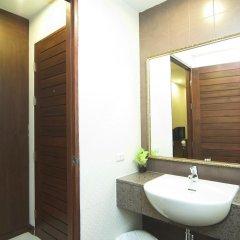 Отель P.S Hill Resort ванная фото 2