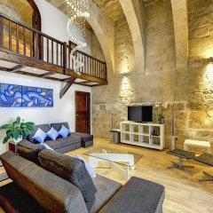 Отель Waterfront Valletta House комната для гостей фото 3