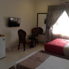 Отель Planet Lodge 2 3* Стандартный номер фото 3