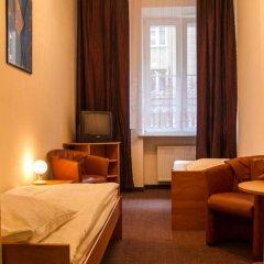 Hotel Mazowiecki Стандартный номер фото 13