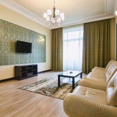 Апартаменты Apartment Saksaganskogo 7 Львов комната для гостей фото 2