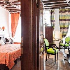 Отель Bersolys Saint-Germain Франция, Париж - отзывы, цены и фото номеров - забронировать отель Bersolys Saint-Germain онлайн балкон