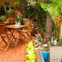 Отель S2s Boutique Resort Bangkok Бангкок фото 2