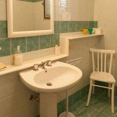 Отель Villa Testa Саландра ванная фото 2