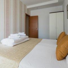 Апарт-Отель Vila Bulevar 4* Стандартный номер с различными типами кроватей фото 17