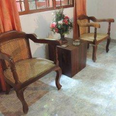 Отель New Villa Marina Шри-Ланка, Негомбо - отзывы, цены и фото номеров - забронировать отель New Villa Marina онлайн интерьер отеля фото 3