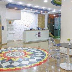 Отель Apollon Албания, Саранда - отзывы, цены и фото номеров - забронировать отель Apollon онлайн интерьер отеля
