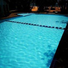 Отель Green Shadows Beach Hotel Шри-Ланка, Ваддува - отзывы, цены и фото номеров - забронировать отель Green Shadows Beach Hotel онлайн бассейн фото 2