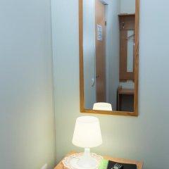 Мини-Отель Петрозаводск 2* Номер Эконом с различными типами кроватей фото 7