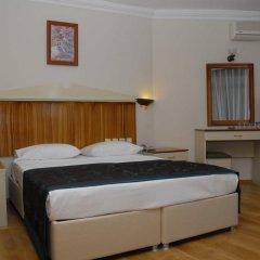 Akin Paradise Hotel комната для гостей фото 3