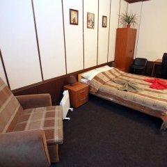 Мини-Отель Северная Номер Комфорт с различными типами кроватей