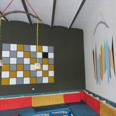 Hostel Durres сауна