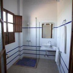 Hotel Rural Hoyo Bautista 3* Стандартный номер с различными типами кроватей фото 18