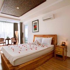 Rex Hotel and Apartment 3* Номер Делюкс с различными типами кроватей фото 8