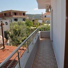 Отель Villa Nertili 2* Стандартный номер с различными типами кроватей фото 2