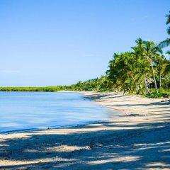 Отель First Landing Beach Resort & Villas 3* Бунгало с различными типами кроватей фото 9