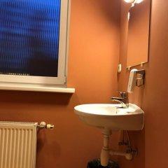 Spare Hotel ванная