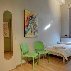Отель Maison B Стандартный номер с различными типами кроватей фото 10