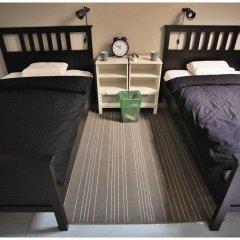 Wheat Youth Hostel Стандартный номер с двуспальной кроватью (общая ванная комната) фото 3