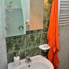 Апартаменты Hotelina Apartment ванная фото 2