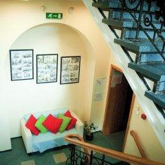 Отель Hill Inn 3* Номер категории Эконом