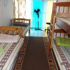 Отель Marine Keskus Стандартный номер с различными типами кроватей (общая ванная комната) фото 8