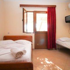 Отель Zace Studios Албания, Ксамил - отзывы, цены и фото номеров - забронировать отель Zace Studios онлайн комната для гостей фото 5