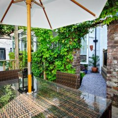 Lennox Lea Hotel, Studios & Apartments Апартаменты Премиум с различными типами кроватей фото 14