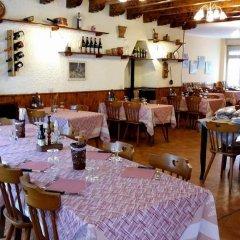 Отель Locanda Da Tullio Коллио питание фото 2